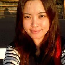 Sook Kuan User Profile