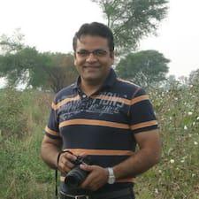Profil korisnika Gary (Ashish)
