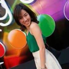 Profil utilisateur de Yui