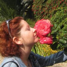 Sheree User Profile