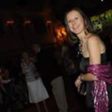 Profil korisnika Anett