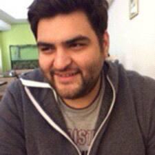 Profil utilisateur de Metin