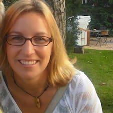 Janin Brugerprofil