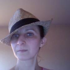 Профиль пользователя Marie -Benedicte