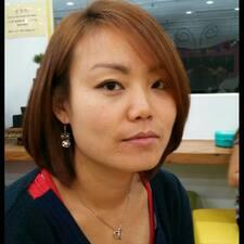 Kaehoa User Profile