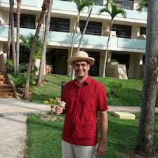 Fernando José User Profile