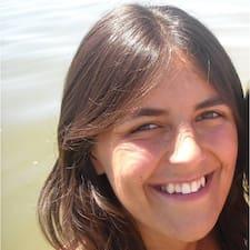 Mónica的用户个人资料