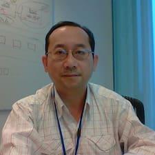 Vee Kun User Profile