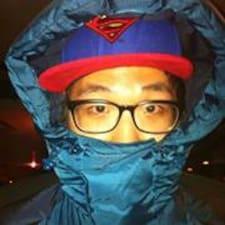 Benito Seongjin User Profile