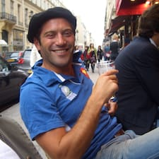 Nutzerprofil von Edouard