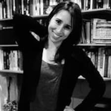 Natalia Zairaさんのプロフィール