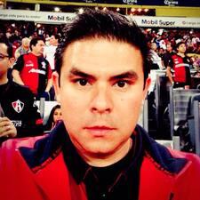 Profilo utente di JorgeArmando