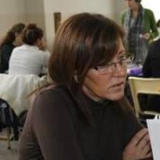 María Lauraさんのプロフィール