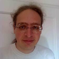 Profil utilisateur de Benya