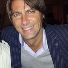 Luis Angel is the host.