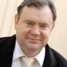 Profil korisnika Oleksii