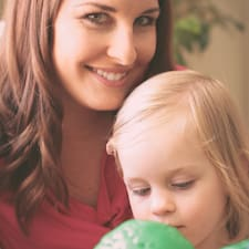 Anneli Kullanıcı Profili