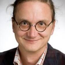 โพรไฟล์ผู้ใช้ Antti