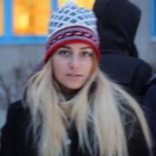 Profil korisnika Yekaterina