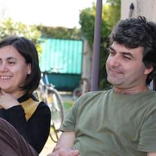 Profil korisnika André & Ana Bela