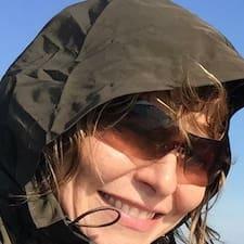 Rossanna User Profile