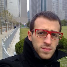 Profil korisnika Michalis