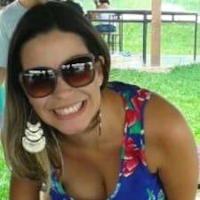 Raíssa User Profile