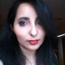 Salima - Profil Użytkownika