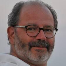 Marc M. User Profile