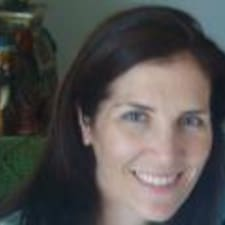 Meagan felhasználói profilja