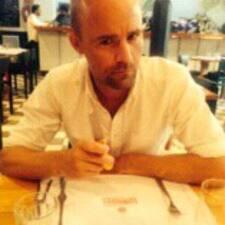 Profil korisnika Fredrik