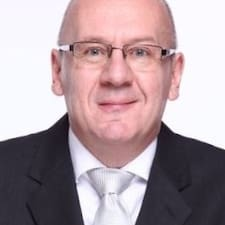 Johann Brugerprofil