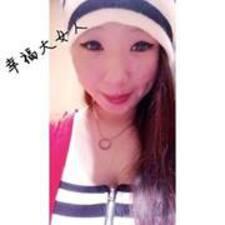 IreneWang User Profile