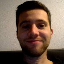 โพรไฟล์ผู้ใช้ Clément