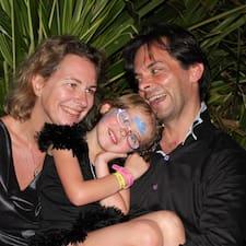 Sophie & Benoit User Profile