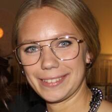 Nutzerprofil von Åsa