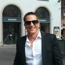Yaron Brugerprofil