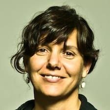 Nuria User Profile
