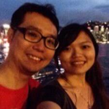 Jingxiangさんのプロフィール