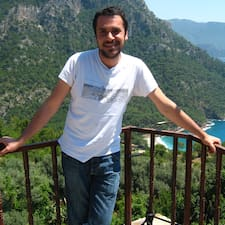 Sinan的用戶個人資料