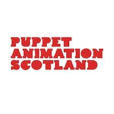 Användarprofil för Puppet Animation