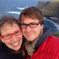 Mary & Josh User Profile