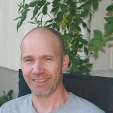 โพรไฟล์ผู้ใช้ Gunnar