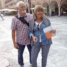 Profilo utente di Sergio & Marina