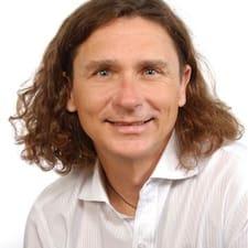 Hans-Peter (HP)さんのプロフィール