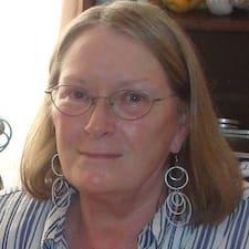 Profil utilisateur de Harriet