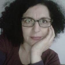 Profil utilisateur de Ourdia
