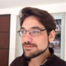 Raulさんのプロフィール