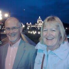 David And Sheila User Profile
