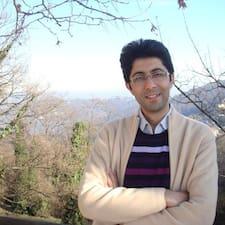 Sajjad User Profile